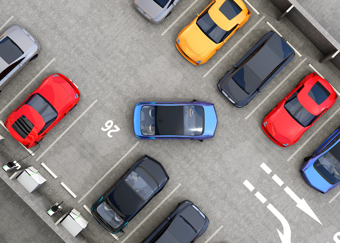 Steelmate - Advanced Parking Solutions - Offering OEM Quality