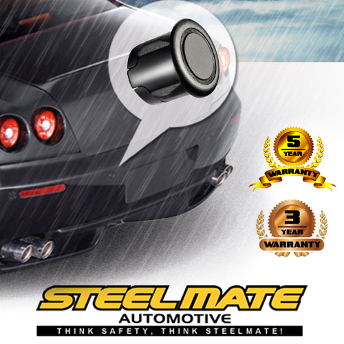 Steemate Automotive Parking Solutions