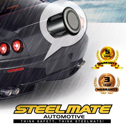 Steemate Automotive Parking Solutions